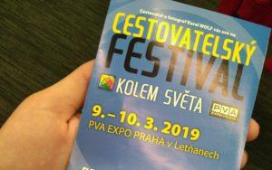 Festival KOLEM SVĚTA