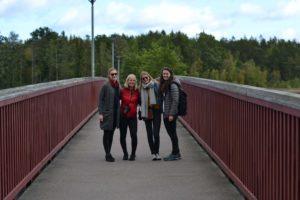 Jag studerar i Sverige nu – aneb můj Erasmus