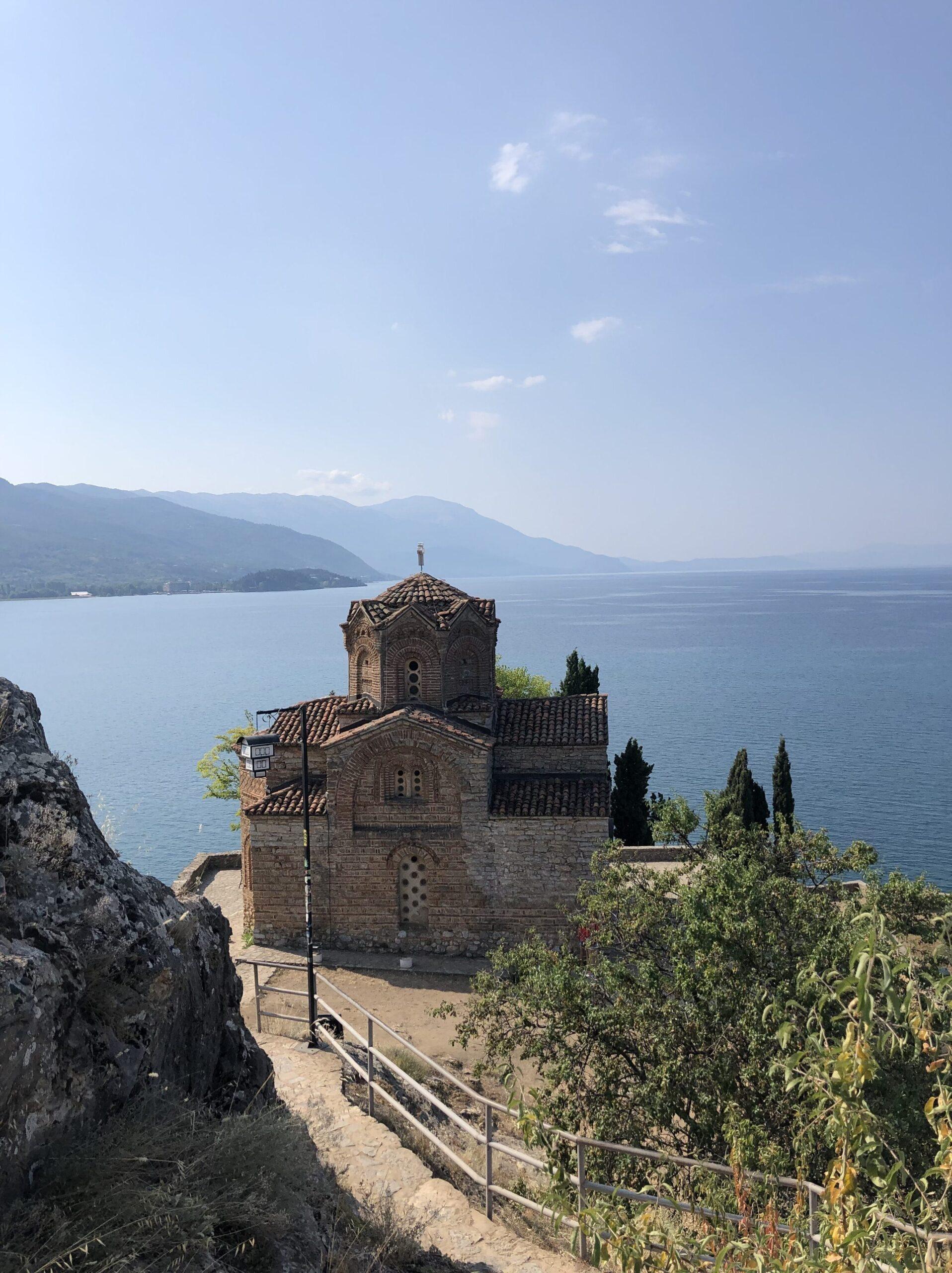Za krásami Makedonie
